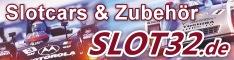 Slotcars und Slotcar Zubehör im Shop slot32.de bestellen