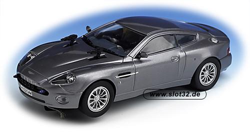 Carrera Evolution Evolution James Bond Aston Martin V 12 Vanquish Slotcars Und Slotcar Zubehör