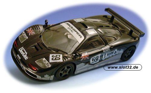 Ninco McLaren F1 GTR