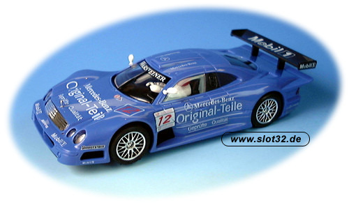 Ninco Mercedes CLK GTR
