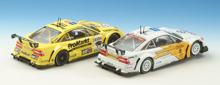 SLOT IT Opel Calibra DTM ProMarkt # 17