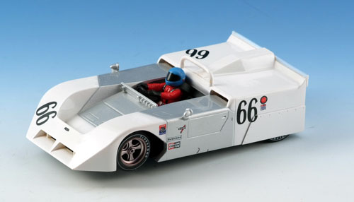 TopSlot Chaparral 2J - Sucker Car