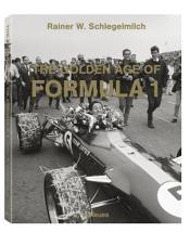 F1. Golden Age of F1 (1960s) small edition