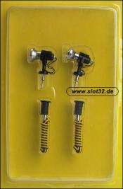 groundlight pin-socket Ø 12 mm