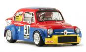 Fiat 650 blue- red # 91