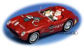 Evolution Mercedes 300 SLR Christmas, Limited