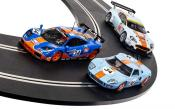 ROFGO Collection Gulf set (3 cars)