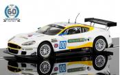 Aston Martin DBR9  60 years Scalextric - 2000'
