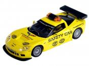 digital Corvette C6R Pacecar