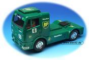 truck Mercedes Benz BP